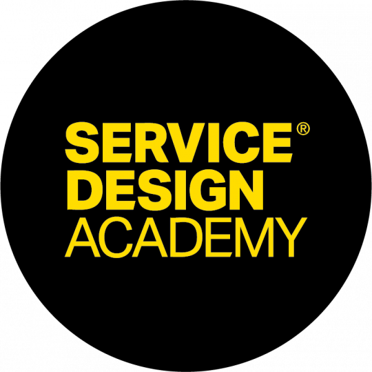 The Service Design Academy logo